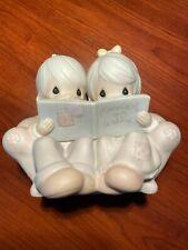 """Precious Moments """"Precious Memories"""" #106763 Original Box"""