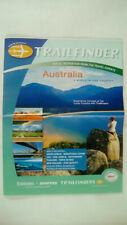 Trailfinder Newspaper / Magazine Winter 2013