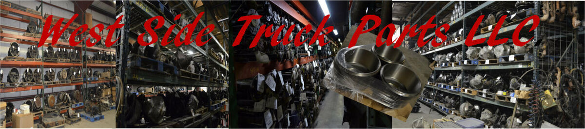 West Side Truck Parts