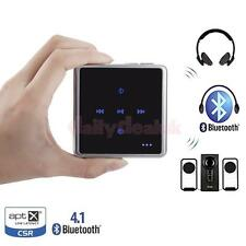 Mini Bluetooth V4.1 Audio Transmitter and Receiver for iPod MP4 Car Home Stereo