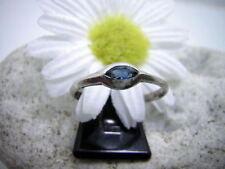 Ringe mit Edelsteinen im Solitär Stil echten natürliche für Damen