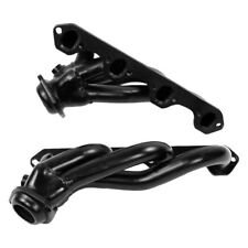 Pace Setter 70-1324 Black Headers 1996 Ford Pickup Truck F150 Bronco 5.0L Shorty