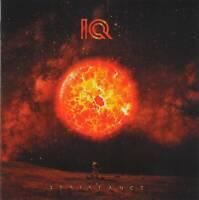 IQ - RESISTANCE (2019) British Prog Rock 2CD+FREE GIFT