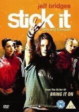 Stick It 8717418111069 DVD Region 2