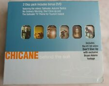 Chicane - Behind the Sun (+DVD, 2003)