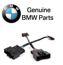 GENUINE BMW E46 3 SERIES REAR LED LIGHTS RETROFIT ADAPTER CABLE LOOM SET