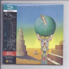 ROBERT JOHN GODFREY Fall Of Hyperion JAPAN mini lp cd SHM papersleeve The Enid