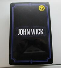 Mezco One 12 Collective John Wick Chapter 2 Deluxe Edition