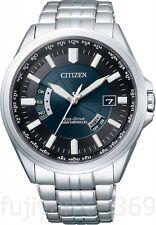 NEW CITIZEN Citizen Collection CB0011-69L Solar Radio Watch Men's Express mail