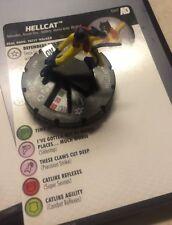 Heroclix Hellcat 047 Marvel Avengers Defenders War Rare ADW 47