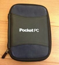 iSuit Pocket Pc Sports Palm Pda Handheld Case Blue/Black Reduced