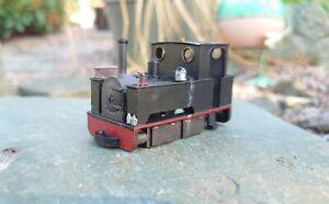 009/OO9 Narrow Gauge Kerr Stuart Skylark Tram Body. Painted & Detailed