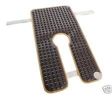 Natural Tourmaline Negative Ions FIR InfraRed Heating Energy Shoulder Cloak Pad