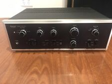 Sansui AU-6500 Amplifier
