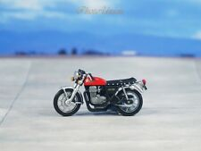 Honda CB400 Motorcycle Model Cake Topper Decoration Model K1328 C