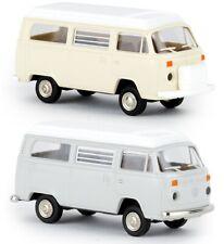 Brekina - VW Volkswagen T2 Bus Camper Westfalia Wohnmobil zur Auswahl 1:87 H0