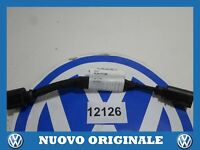 CAVO POMPA CARBURANTE CABLE FUEL PUMP NUOVO ORIGINALE AUDI Q7 VW TOUAREG 2007