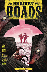 Shadow Roads TPB Volume 2 Softcover Graphic Novel