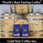 100% Jamaica Jamaican Blue Mountain Coffee - 2 lb - World's Best Tasting Coffee