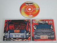 Nightmares on Wax / Car Boot Soul (Warp Records Warp CD 61) CD Album