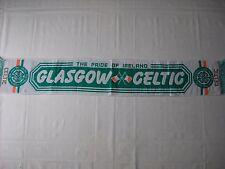 d1 sciarpa CELTIC FC football club calcio scarf bufanda scozia scotland
