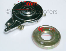 CHROME Band Brake with Rotor #90 PART06073