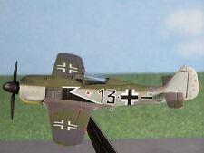 "Dragon Fw190A-5~""Black 13"" Jg 26~Maj.Priller~Wwii~50095"
