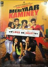 Mere Yaar Kaminey - 2014 Official Punjabi Movie DVD ALL/0 With Subtitles