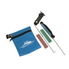 DMT allineamento facile edge-guided Affilatura Kit (3 Grits, SACCHETTO) - adeluxe