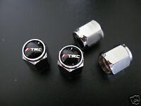 TRD Wheel Valve Caps