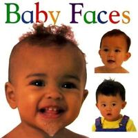 (Good)-(BABY FACES) BY DORLING KINDERSLEY PUBLISHING(AUTHOR)Hardcover Oct-1998 (