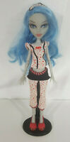 Monster High Ghoulia Yelps Doll Dead Tired