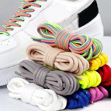 Athletic Shoe Laces Round Shoelaces Sneaker Shoe Lace Hiking Boot Shoelaces