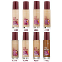 NEW Maybelline Instant Age Rewind Radiant Firming Makeup, SPF 18, Asst. Colors