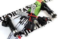2- 800cc Bosch Fuel Injectors 04-11 Mazda RX8 turbo 13b RENESIS 6-port Secondary