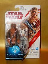 Star-Wars (The Last Jedi Chewbacca w/Porg 3-75-Inch  figure Sealed + Free post)