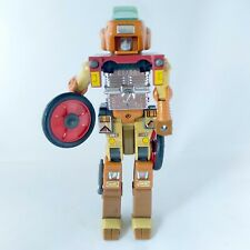 1986 G1 vintage Transformers - Wreck Gar near complete - Very good Condition