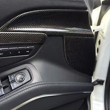 PORSCHE 991 911 CARRERA 4S GTS TURBO S CARBON FIBER INTERIOR DOOR SPEARS
