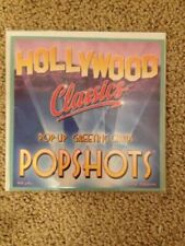 Объемная открытка Pop Up