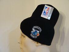 Bonnet collector - NBA - équipe de basket des CHARLOTTE HORNETS - neuf