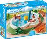 Playmobil 9422 Swimmingpool NEU OVP