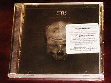 Eths: Ankaa CD 2016 Season Of Mist Records SOM 354 Jewel Case NEW