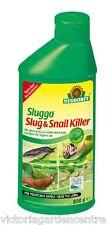 Neudorff Sluggo Organic Snail & Slug Killer: biodegrades organic, 800g