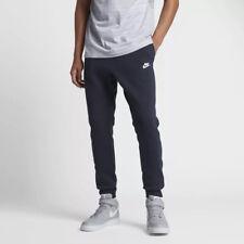 Pantaloni Tuta Uomo Nike Sportswear Jogger 804408 451 M