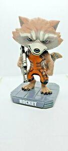 GUARDIANS OF THE GALAXY Rocket Raccoon Wacky Wobbler
