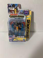 Starscream Transformers Cyberverse 2019 Hasbro Action Figure