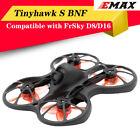 EMAX Tinyhawk S BNF FPV Racing Drone TH Avan Propeller  H0802 Brushless Motor