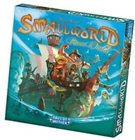 Small World: River World [New Games] Board Game