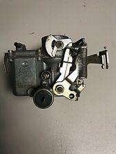 Bocar 34 Pict 3 Carburetor Clean