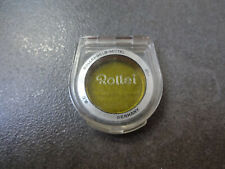 Rollei Gelb-Mittel -1,5 Yellow Bay 0 (R0) Lens Filter For 16S Subminiature